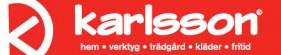 Karlsson logga