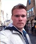 Christian Bohm